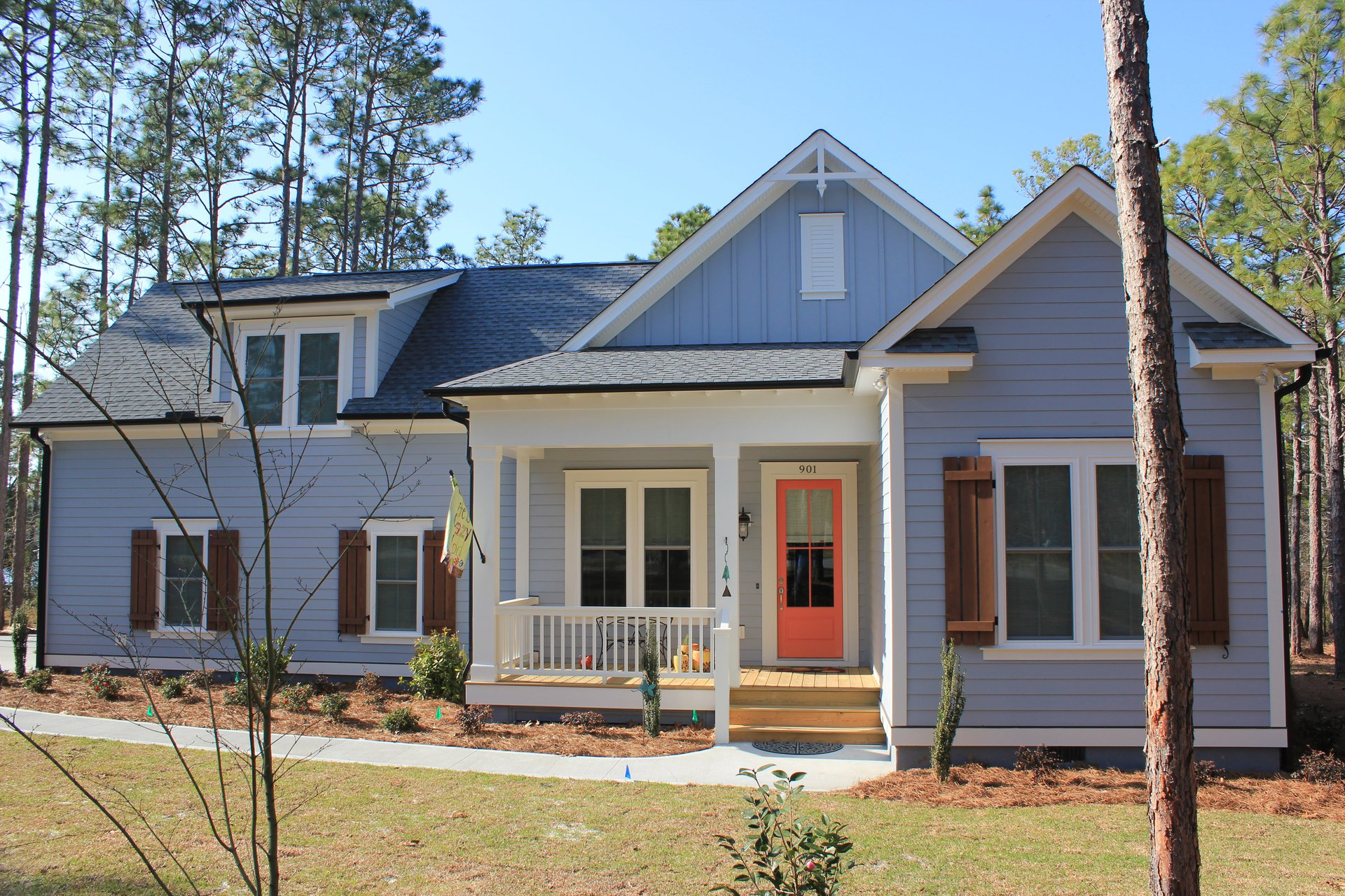 Photo gallery cottages for sale home prices homes for Cottage builders nc